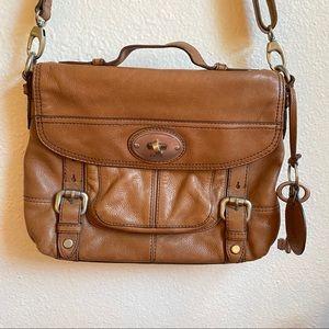 Fossil Long live vintage medium messenger bag